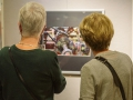 """Ausstellungseröffnung """"Form und Struktur"""" und """"Unterwegs"""""""